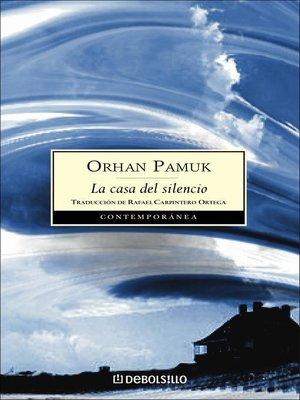 cover image of La casa del silencio