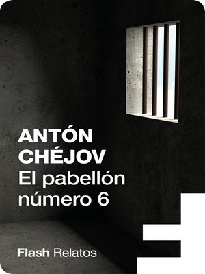 cover image of El pabellón número 6