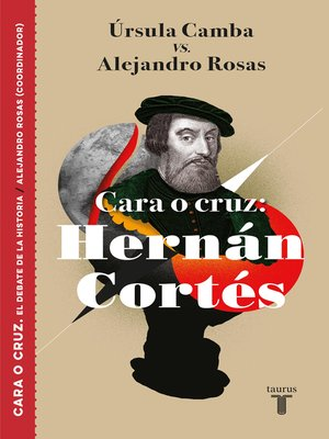 cover image of Cara o cruz