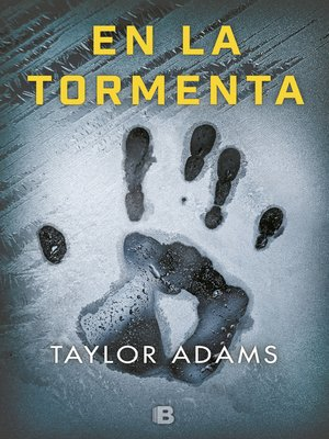 cover image of En la tormenta