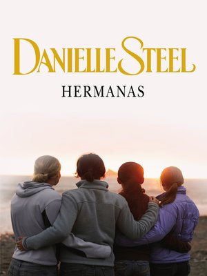 cover image of Hermanas