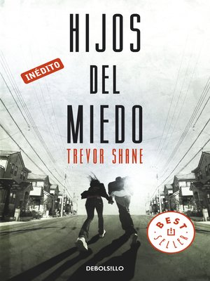 cover image of Hijos del miedo