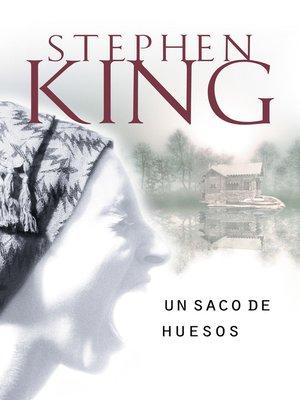 cover image of Un saco de huesos