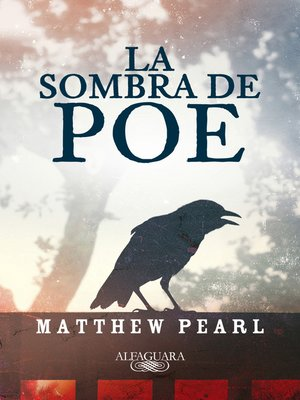 cover image of La sombra de Poe