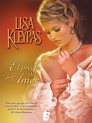 cover image of El precio del amor (Serie de Bow Street 3)