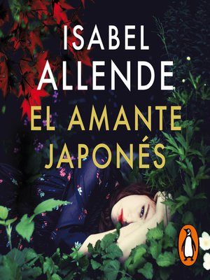 cover image of El amante japonés
