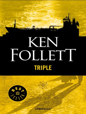 cover image of Triple