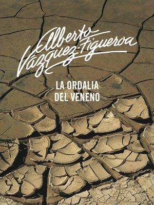cover image of La ordalía del veneno