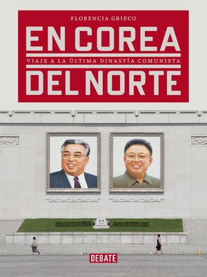 cover image of En Corea del Norte
