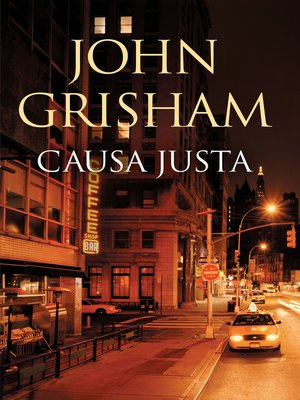 cover image of Causa justa