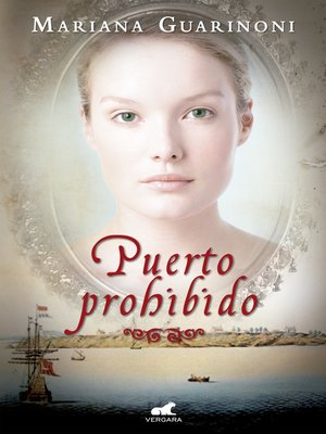 cover image of Puerto prohibido