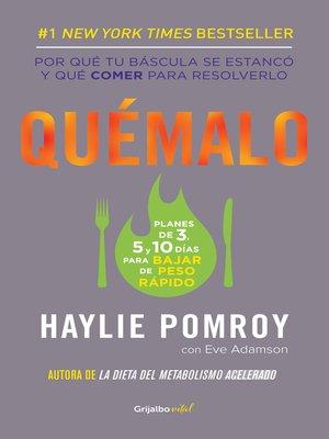 cover image of Quémalo (Colección Vital)