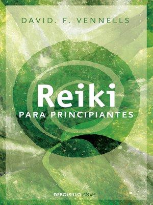 cover image of Reiki para principiantes