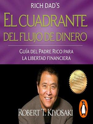 cover image of El cuadrante del flujo de dinero