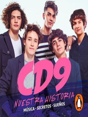 cover image of CD9. Nuestra historia