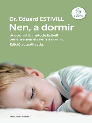 cover image of Nen, a dormir (edició actualitzada i ampliada)