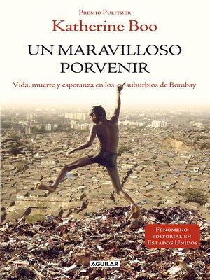cover image of Un maravilloso porvenir