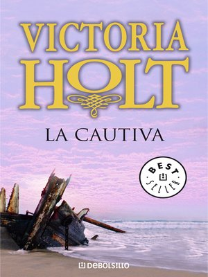 cover image of La cautiva