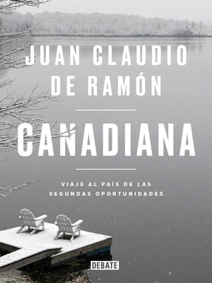 cover image of Canadiana