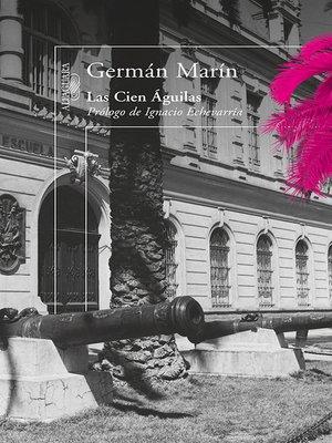cover image of Las cien aguilas