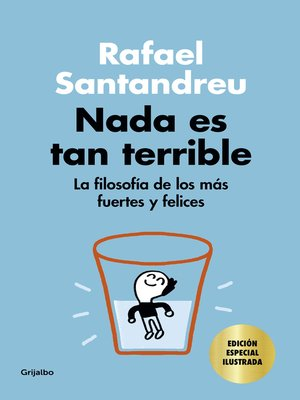 cover image of Nada es tan terrible (edición especial)