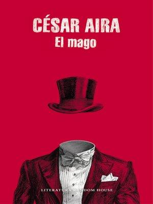 cover image of El mago