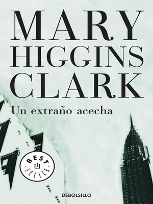 cover image of Un extraño acecha