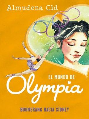 cover image of Boomerang hacia Sídney