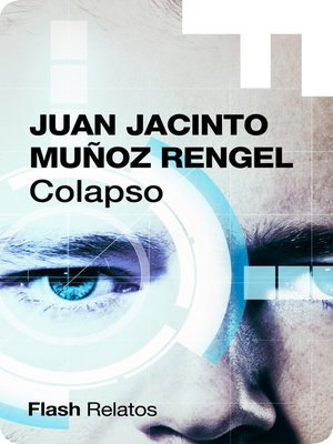 cover image of Colapso (Flash Relatos)
