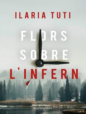 cover image of Flors sobre l'infern