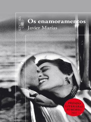 cover image of Os enamoramentos