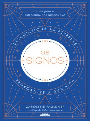 cover image of Signos