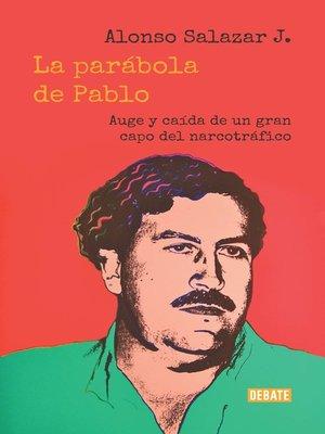 cover image of La parábola de Pablo
