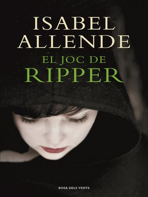 cover image of El joc de Ripper