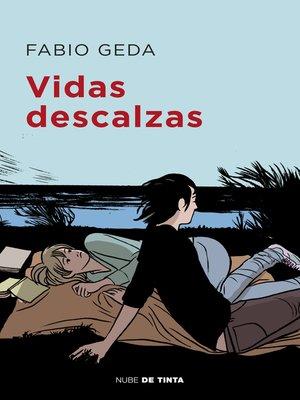 cover image of Vidas descalzas