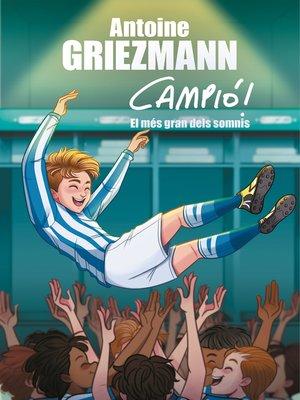 cover image of El somni més gran