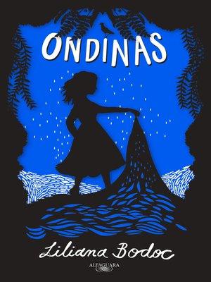 cover image of Ondinas (Serie Elementales)