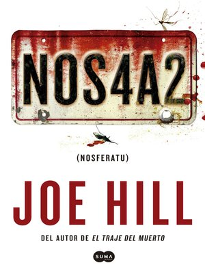cover image of NOS4A2 (Nosferatu)