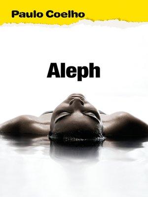 cover image of Aleph (Biblioteca Paulo Coelho)