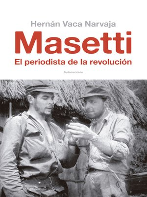 cover image of Masetti