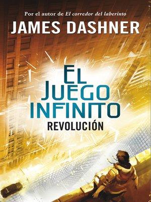 cover image of Revolución (El juego infinito 2)