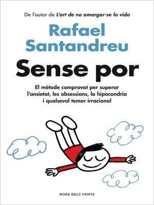 cover image of Sense por