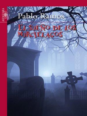 cover image of El sueño de los murciélagos