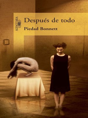 cover image of Después de todo