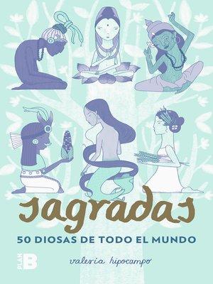 cover image of Sagradas