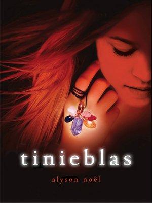cover image of Tinieblas