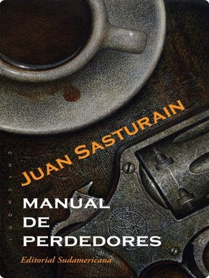 cover image of Manual de perdedores