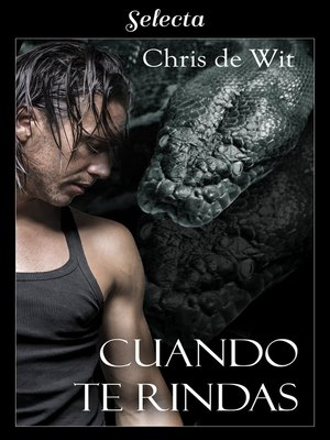 cover image of Cuando te rindas