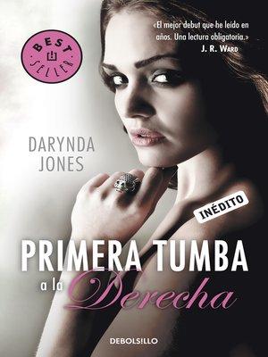 cover image of Primera tumba a la derecha