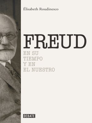 cover image of Sigmund Freud